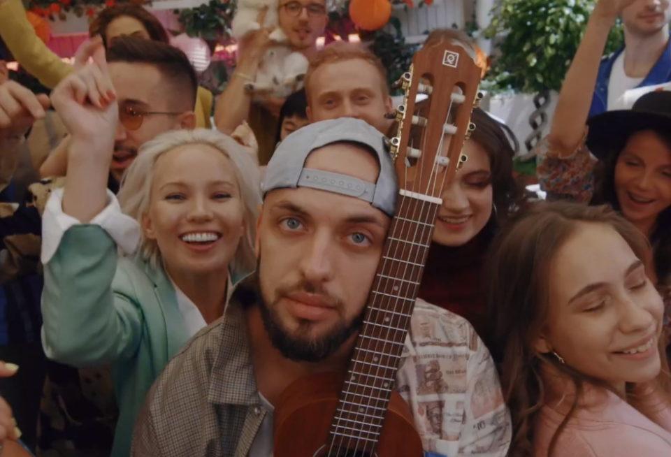 Клип ST — Сам не свой, 2019 — смотрите видео | Музолента