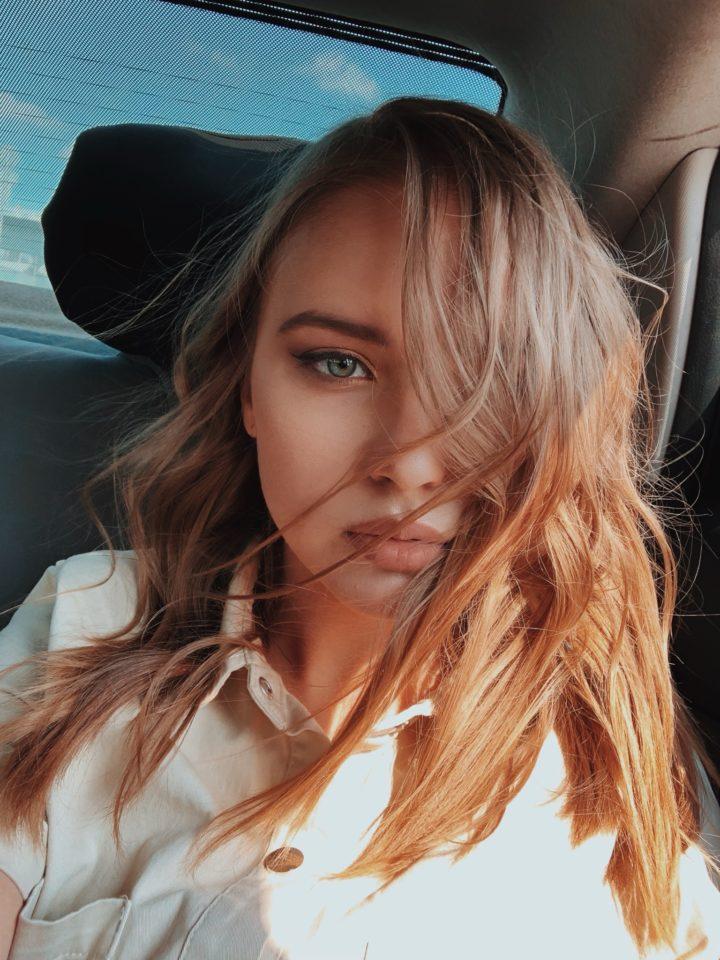 Участница 4-го сезона шоу «Голос Дети» Даша Щербакова подписала контракт с лейблом Velvet Music