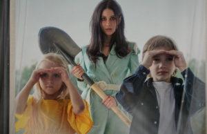 Клип Анастасии Кожевниковой — Так как ты, по мотивам Хичкока | Музолента