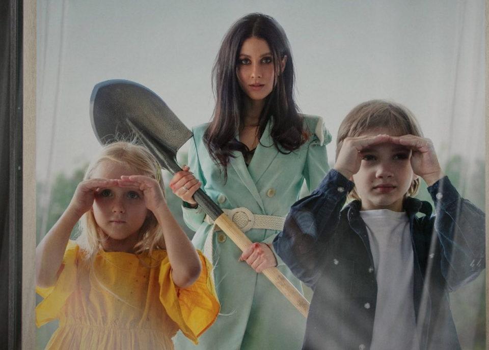 Клип Анастасии Кожевниковой — Так как ты, по мотивам Хичкока   Музолента