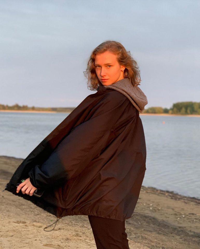 Ксения Иратова