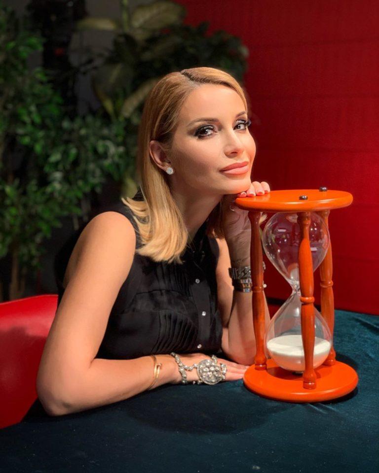 Ольга Орлова призналась, что у нее не складываются отношения с мужчинами из-за нехватки драйва