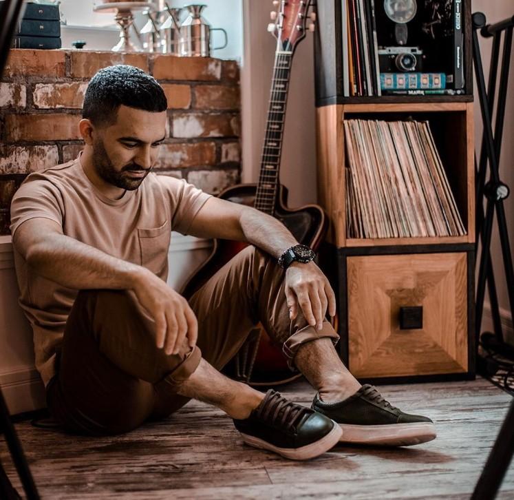 Bahh Tee — Стирай из памяти, 2019 — слушайте онлайн | Музолента