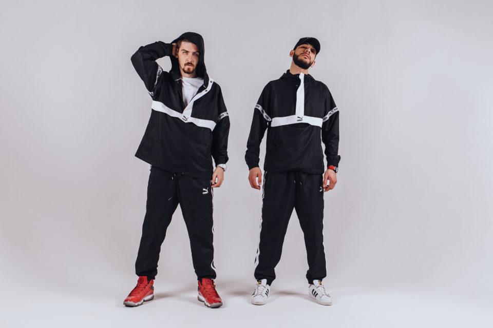 Jakomo & TATAR выпустили новый альбом – «NO LIMIT»