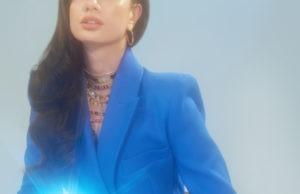 Zara Arshakian представила новый альбом и клип «Ready for love»