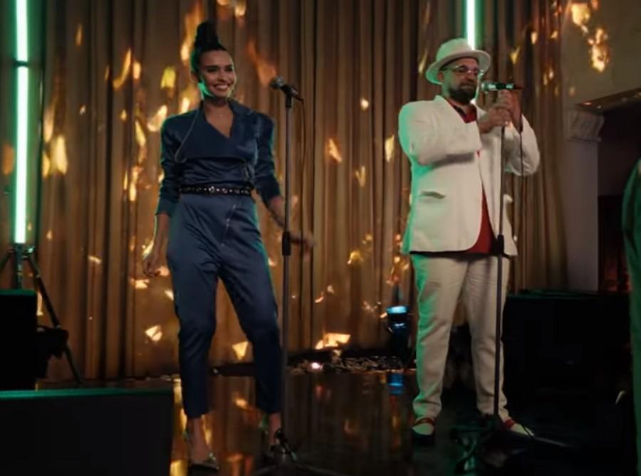 Клип Баста и Straniza — Не пара, 2019 — смотрите видео | Музолента