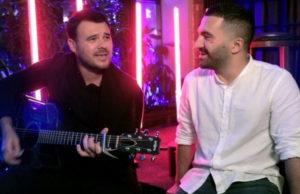 EMIN & Bahh Tee — Парами, 2019— песня   Музолента