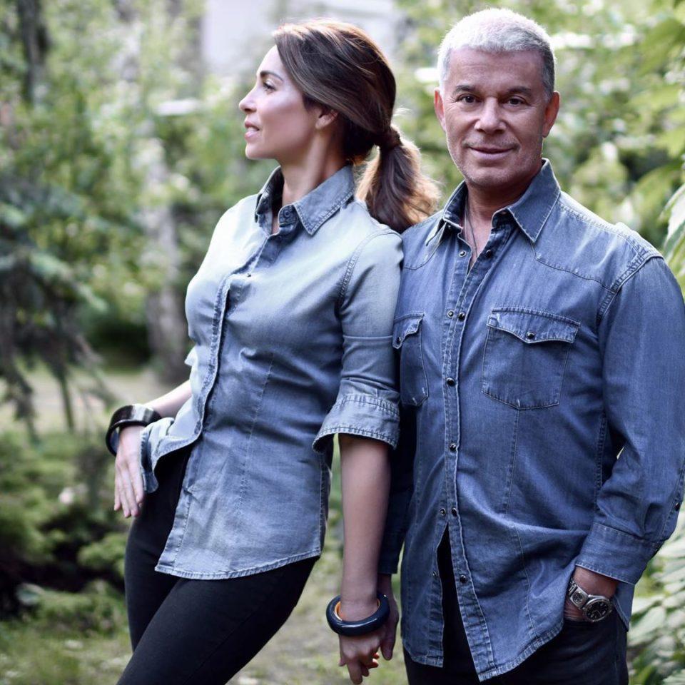 Олег Газманов рассказал, что они с женой теперь будут совмещать гастроли и путешествия
