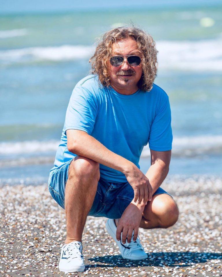 Игорь Николаев рассказал, что скрывается за датой «3 сентября» в одноименной песне