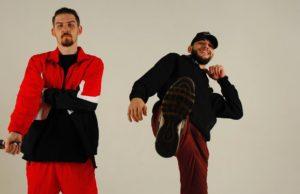 Jakomo & TATAR — NO LIMIT, альбом 2019 года | 9 песен | Музолента