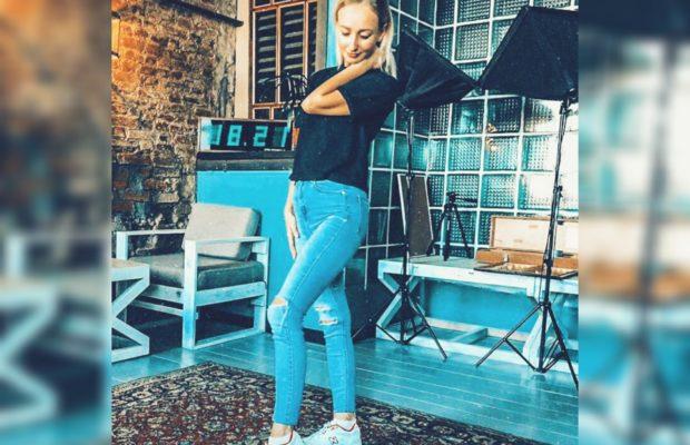 Katya Tu — Как ты красив, 2019 — слушайте песню | Музолента