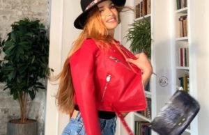 Татьяна Котова показала два стильных осенних образа в пальто
