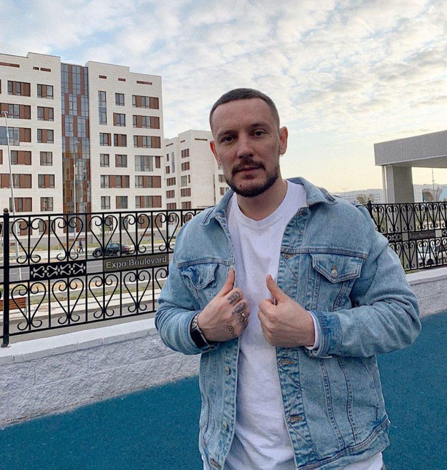 Luxor — Выдумай, 2019 — слушайте песню | Музолента