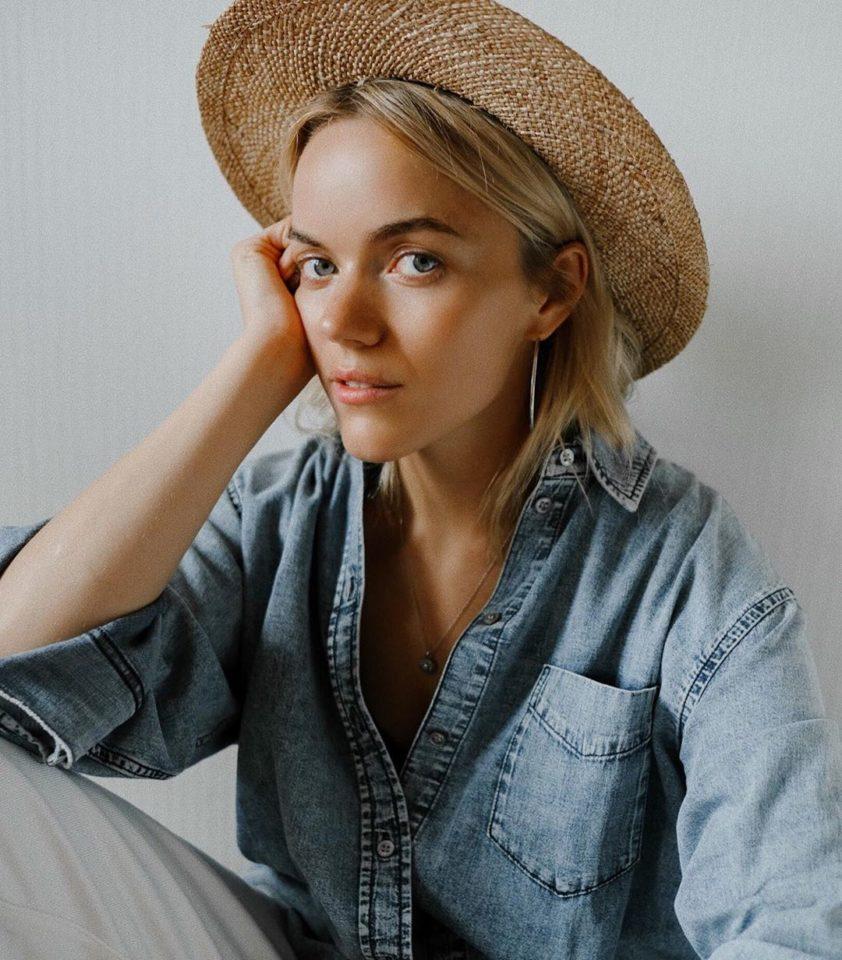 Анастасия Некрасова — Расцвела, 2019 — красивая песня про любовь | Музолента