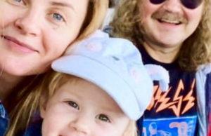 Игорь Николаев показал милые фото с 4-летней дочерью Вероникой | Музолента