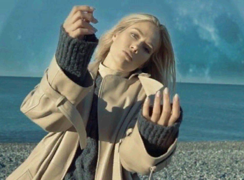 Клип Юлии Паршута - Двое, 2019 - видео снято в Сочи | Музолента