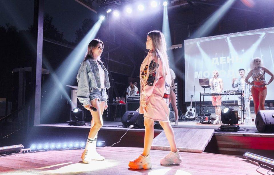Гривина и Натами - Подростки, 2019 - песня и видео | Музолента