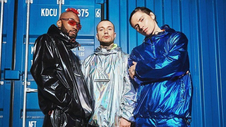 Quest Pistols Show - На байке, песня и клип | Музолента