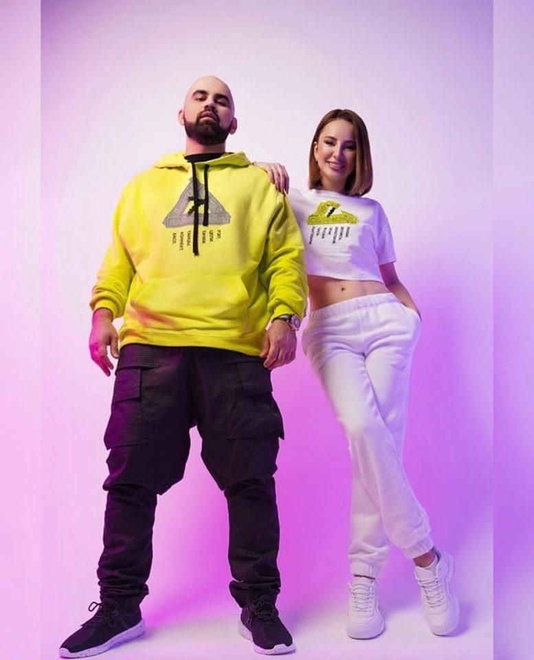 Artik & Asti - Девочка, танцуй, 2019 - песня | Музолента