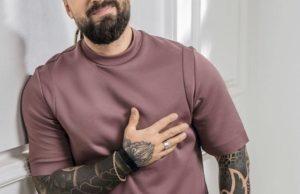 """Burito записал новую песню """"Небо вспомнит о нас"""". Трек с нового альбома"""