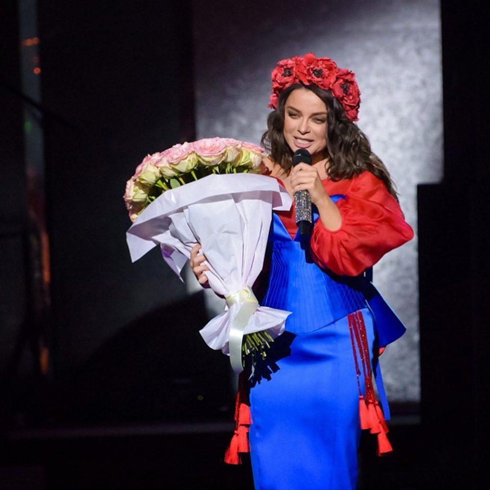 Вышла видеоверсия концерта Натальи Королевой - Ягодка | Музолента