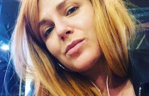 Катя Ковская — Дикий зверь, 2019 — слушайте песню   Музолента