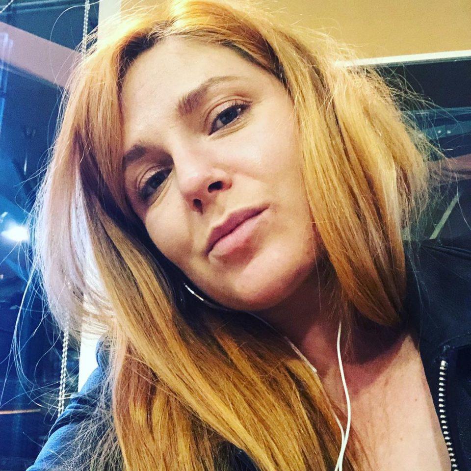 Катя Ковская — Дикий зверь, 2019 — слушайте песню | Музолента