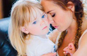 Певица Максим показала милые домашние фото с голубоглазой дочкой Машей | Музолента