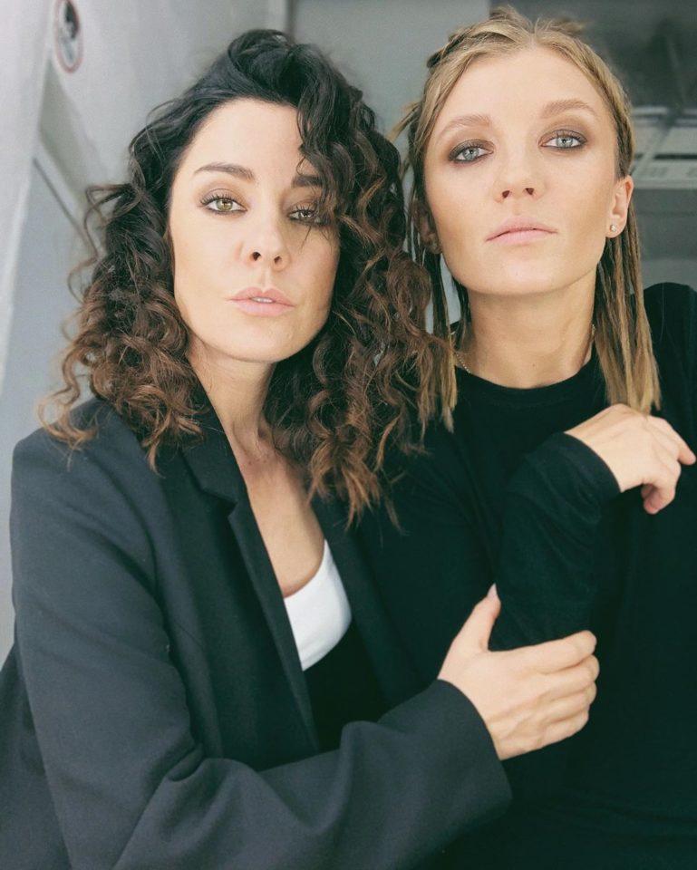Группа 2 Маши - Всем нашим, альбом 2019 года | 8 песен | Музолента