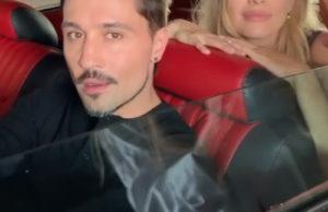 Дима Билан выпустил клип «Полуночное такси» с участием топ-модели Лены Перминовой