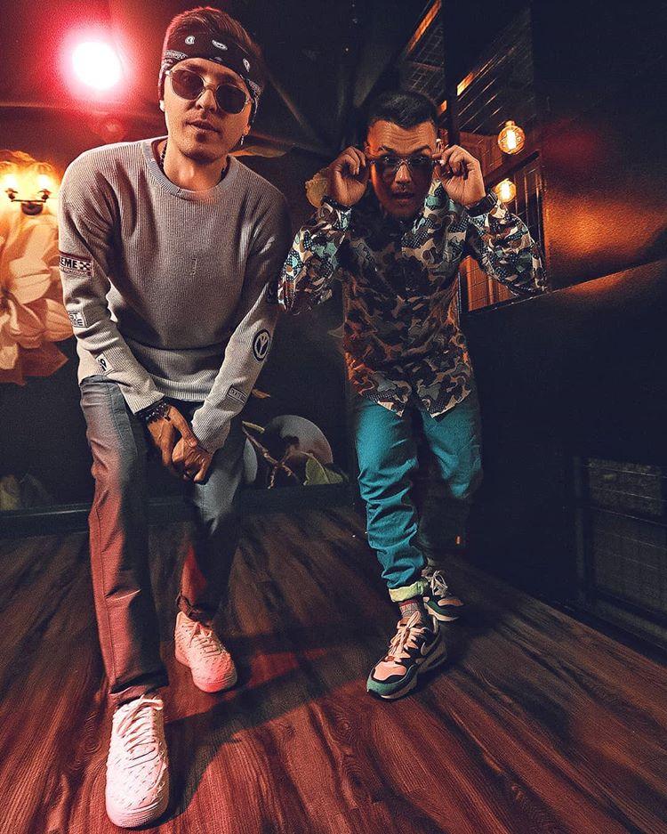 Группа Чаян Фамали — Домой, 2019 — смотрите видео | Музолента