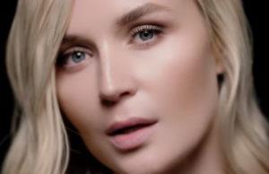 Полина Гагарина выпустила новый клип «Смотри»