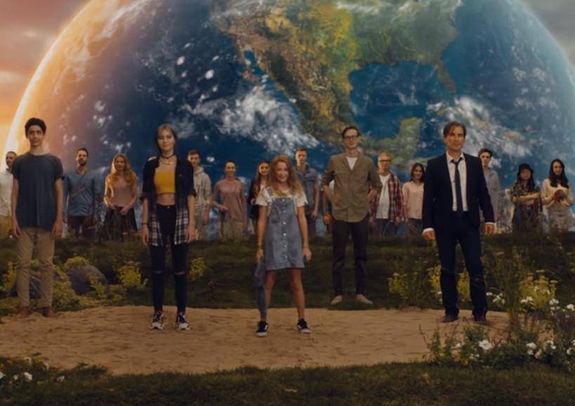 Клип группы IOWA — Маяки, 2019 — смотрите видео онлайн | Музолента