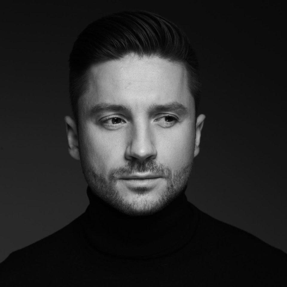 Сергей Лазарев — Это я, альбом 2019 года | Музолента