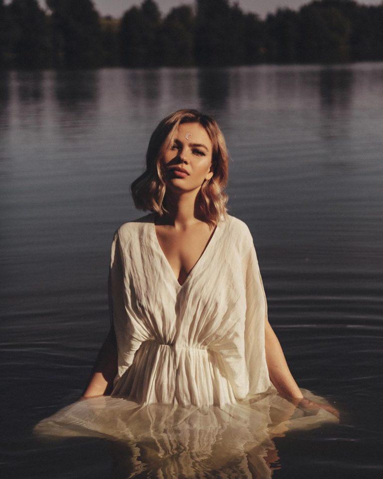 SOLOMONA — Агония, 2019 — слушайте песню | Музолента