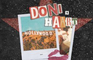 Haart и Doni — Hollywood, 2019 — слушайте онлайн | Музолента