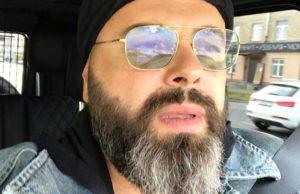 Максим Фадеев — Лёд, 2019 — слушайте песню онлайн | Музолента