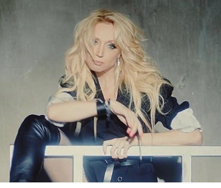 Кристина Орбакайте записала новую песню «Она» | Музолента