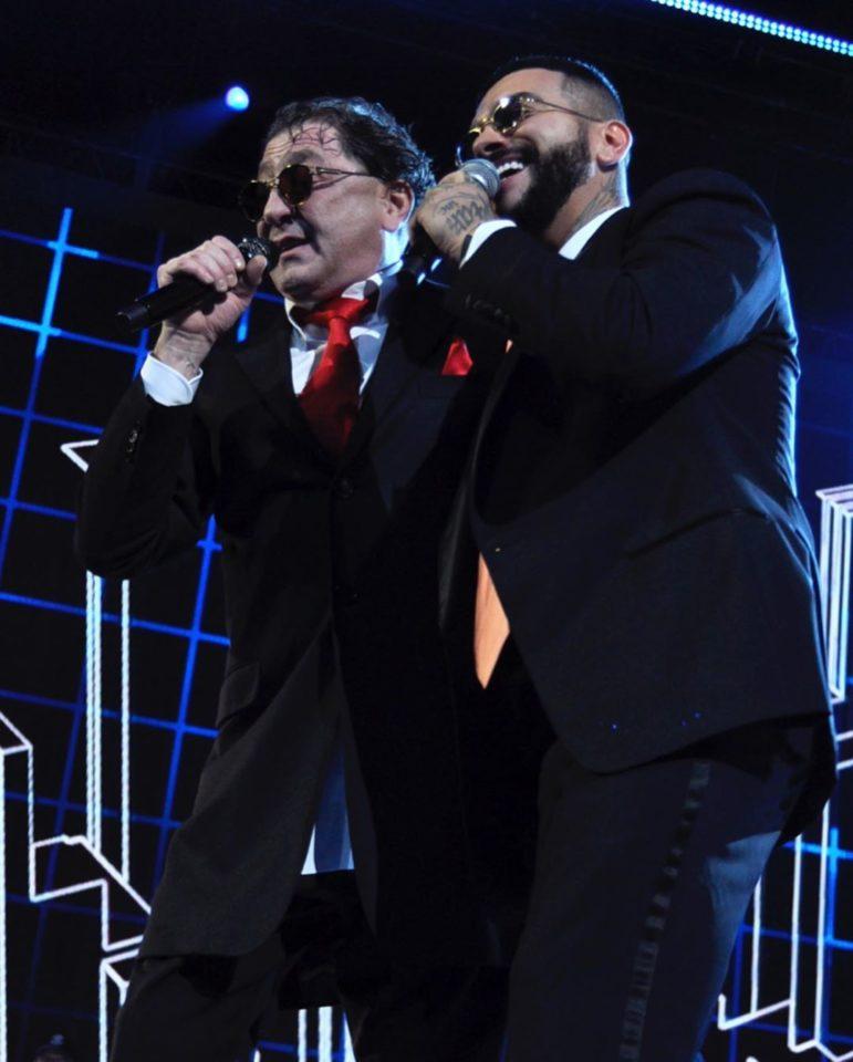 Тимати и Григорий Лепс записал новую песню «С чистого листа»