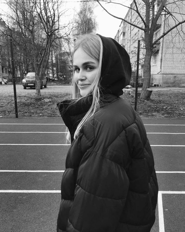 Дарья Волосевич записала новую песню «Дикий»