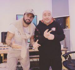 Доминик Джокер и Нодар Ревия записали новую песню «Улетаю»