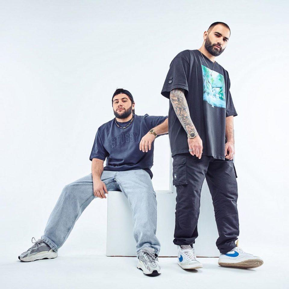 HammAli & Navai — Где ты была?, 2020 —слушайте онлайн | Музолента