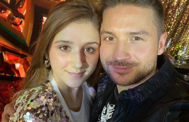 Сергей Лазарев показал фото со своей повзрослевшей красавицей-племянницей