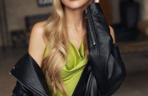 Юлия Михальчик показала свое идеальное 1 января