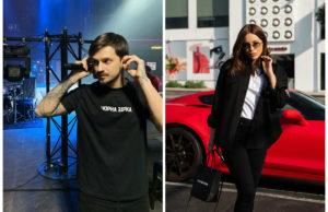 Ани Лорак & Миша Марвин записали совместную песню «Ухожу навсегда»