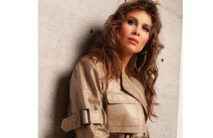 Юлия Беретта сняла клип на новый сингл «Привет» в ретро-стиле | Музолента