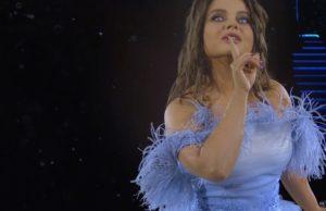 Наташа Королева выпустила сборник неизданных песен