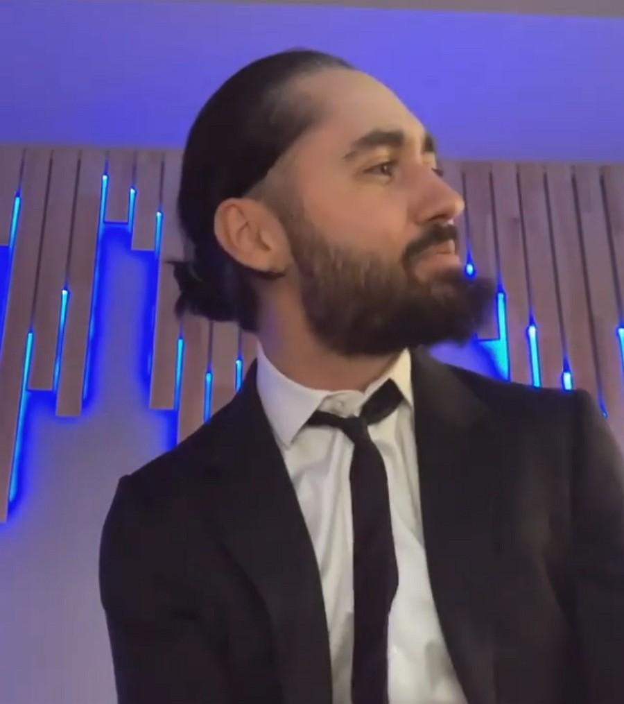 Мот записал новую песню «Тарантино»