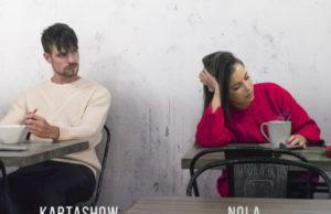 KARTASHOW и Nola — Последнее свидание, 2020 — слушайте песню | Музолента