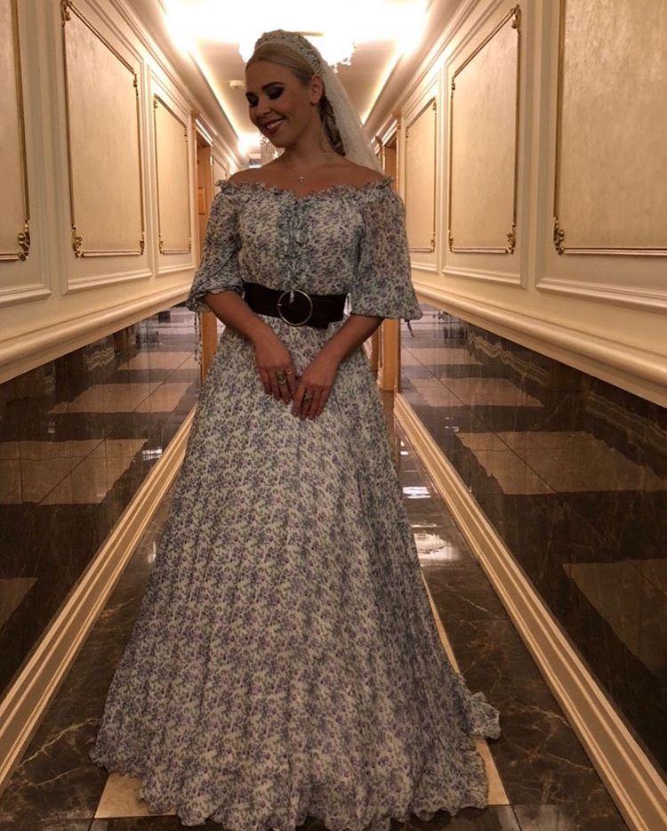 Пелагея в Кремлевском Дворце